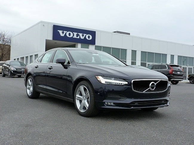New 2017 Volvo S90 T5 FWD Momentum Sedan for sale in Nazareth, PA at Brown-Daub Volvo of Lehigh Valley