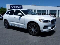New 2019 Volvo XC60 T5 Inscription SUV LYV102RLXKB336628 in Nazareth PA