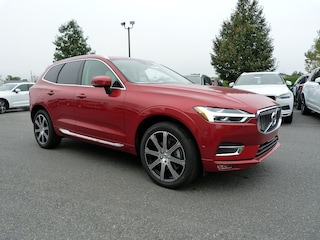 New 2019 Volvo XC60 T5 Inscription SUV in Nazareth PA