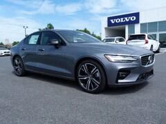 New 2019 Volvo S60 T6 R-Design Sedan 7JRA22TM8KG015253 in Nazareth PA