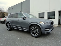 New 2019 Volvo XC90 T6 Momentum SUV YV4A22PK8K1473804 in Nazareth PA