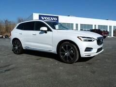 New 2019 Volvo XC60 T5 Inscription SUV LYV102RL3KB283111 in Nazareth PA