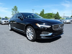New 2018 Volvo S90 T6 AWD Inscription Sedan LVY992ML7JP006733 in Nazareth PA