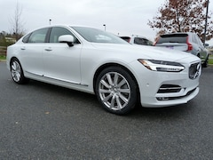 New 2018 Volvo S90 T6 AWD Inscription Sedan LVY992ML9JP004403 in Nazareth PA