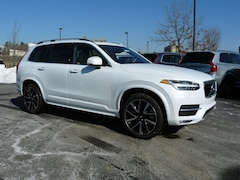 New 2019 Volvo XC90 T6 Momentum SUV YV4A22PK2K1462717 in Nazareth PA