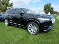 New 2019 Volvo XC90 T6 Inscription SUV YV4A22PL1K1447571 in Nazareth PA