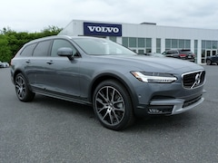New 2019 Volvo V90 Cross Country T6 Wagon YV4A22NL6K1082078 in Nazareth PA