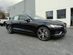 New 2019 Volvo S60 T6 Inscription Sedan 7JRA22TLXKG002818 in Nazareth PA