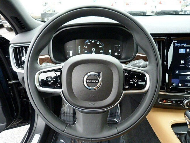 New 2017 Volvo S90 T5 FWD Momentum For Sale | Brown-Daub Volvo Cars Lehigh Valley Nazareth PA ...