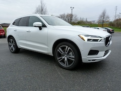 New 2018 Volvo XC60 T6 AWD Momentum SUV YV4A22RK6J1095610 in Nazareth PA