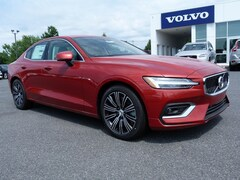 New 2019 Volvo S60 T6 Inscription Sedan 7JRA22TL4KG017251 in Nazareth PA
