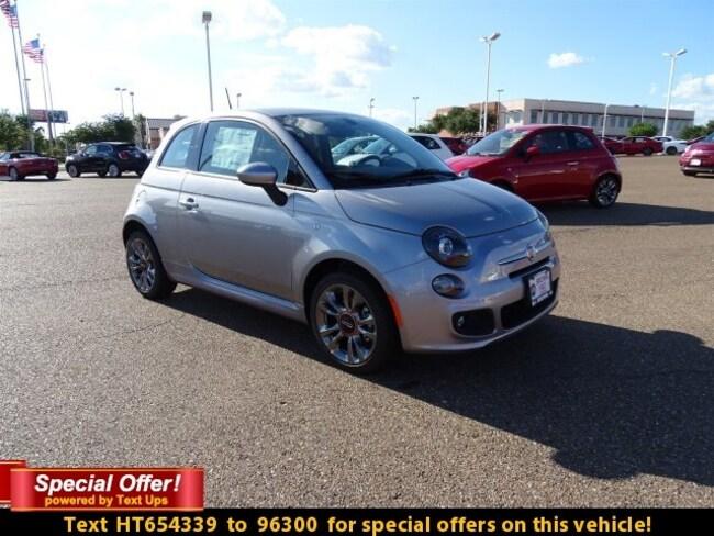 New FIAT For Sale Laredo TX VIN CCFFKRHT - Fiat special offers