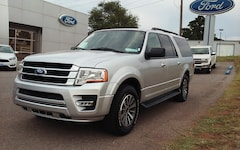 2015 Ford Expedition EL XLT SUV