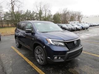 New 2020 Honda Passport EX-L AWD SUV For Sale in Toledo, OH
