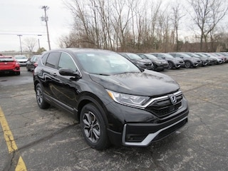 New 2020 Honda CR-V EX 2WD SUV For Sale in Toledo, OH