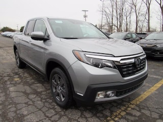 New 2020 Honda Ridgeline RTL-E Truck Crew Cab For Sale in Toledo, OH