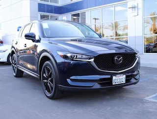 New 2018 Mazda Mazda CX-5 Touring SUV 8245574 in Cerritos, CA