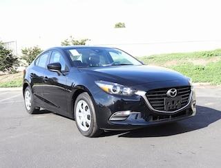 New 2018 Mazda Mazda3 Sport Sedan 18241665 in Cerritos, CA
