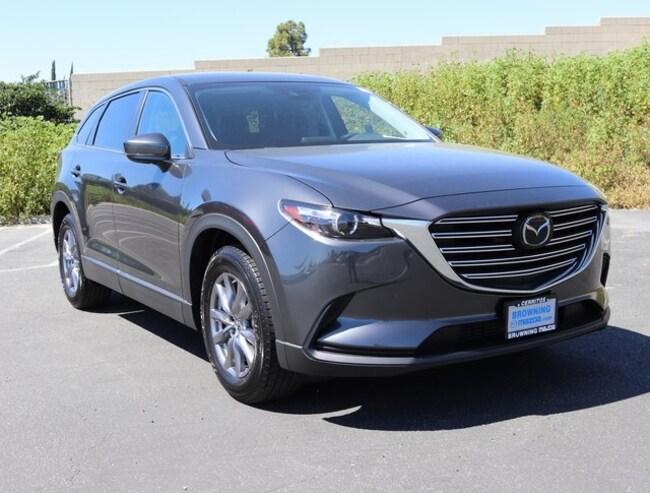 New 2019 Mazda Mazda CX-9 Sport SUV In Cerritos