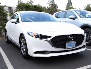 New 2019 Mazda Mazda3 Sedan 19241332 in Cerritos, CA