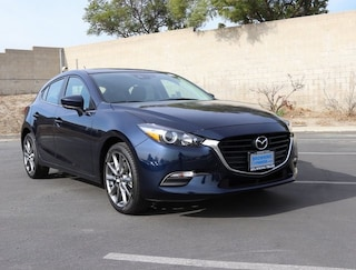 New 2018 Mazda Mazda3 Touring Hatchback 8254267 in Cerritos, CA