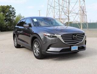 New 2019 Mazda Mazda CX-9 Touring SUV 19250046 in Cerritos, CA
