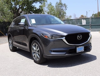 New 2017 Mazda Mazda CX-5 Grand Touring SUV 7245367 in Cerritos, CA