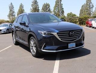 New 2018 Mazda Mazda CX-9 Grand Touring SUV 18250182 in Cerritos, CA