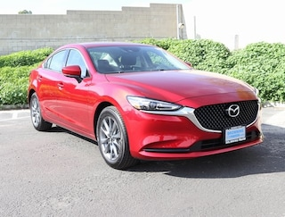 New 2018 Mazda Mazda6 Sport Sedan 8242404 in Cerritos, CA