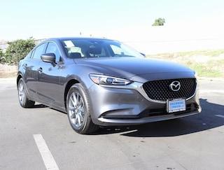 New 2018 Mazda Mazda6 Sport Sedan 8242364 in Cerritos, CA