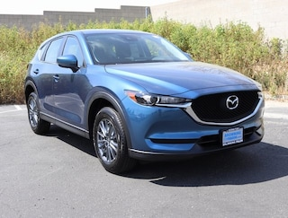 New 2019 Mazda Mazda CX-5 Sport SUV 19245468 in Cerritos, CA