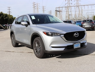 New 2019 Mazda Mazda CX-5 Sport SUV 19245359 in Cerritos, CA