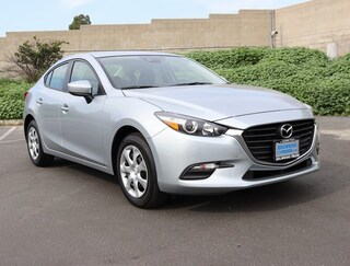New 2018 Mazda Mazda3 Sport Sedan 6841109 in Cerritos, CA