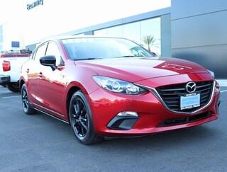 2016 Mazda Mazda3 i Sedan JM1BM1U70G1310731