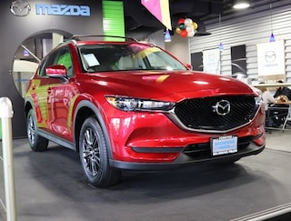 New 2017 Mazda Mazda CX-5 Touring SUV 7245424 in Cerritos, CA