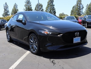 New 2019 Mazda Mazda3 Hatchback 8954052 in Cerritos, CA