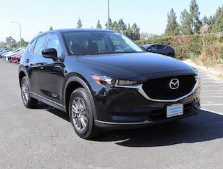 New 2019 Mazda Mazda CX-5 Sport SUV 19245806 in Cerritos, CA