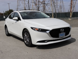 New 2019 Mazda Mazda3 Sedan 19241303 in Cerritos, CA