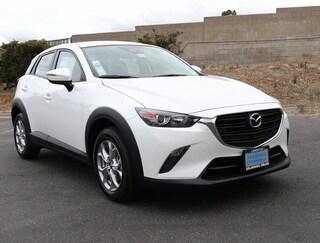 New 2019 Mazda Mazda CX-3 Sport SUV 9290101 in Cerritos, CA