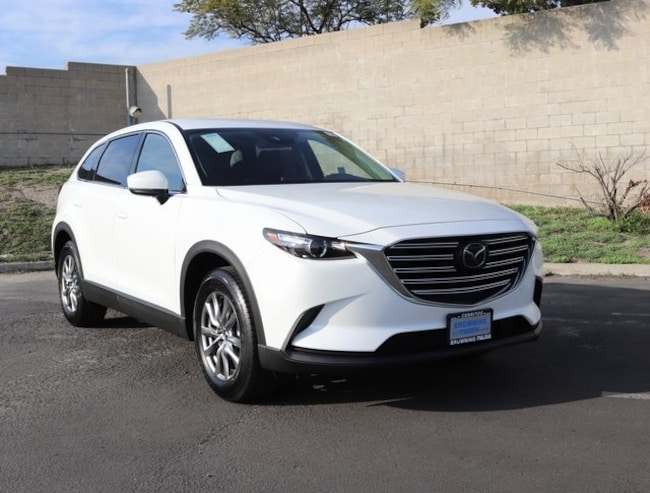 New 2019 Mazda Mazda CX-9 Touring SUV In Cerritos