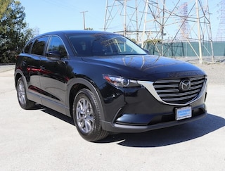 New 2019 Mazda Mazda CX-9 Sport SUV 19250078 in Cerritos, CA