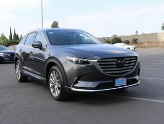 New 2018 Mazda Mazda CX-9 Grand Touring SUV 18250205 in Cerritos, CA