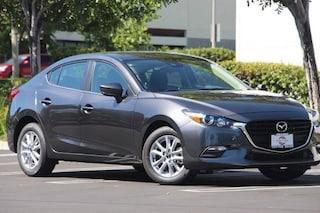 New 2018 Mazda Mazda3 Sport Sedan 18241522 in Cerritos, CA