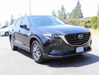 New 2019 Mazda Mazda CX-9 Sport SUV 19250116 in Cerritos, CA