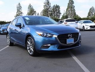 New 2018 Mazda Mazda3 Touring Hatchback 8242341 in Cerritos, CA