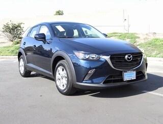 New 2019 Mazda Mazda CX-3 Sport SUV 9290065 in Cerritos, CA