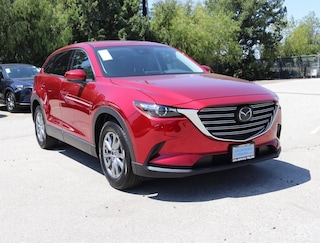 New 2019 Mazda Mazda CX-9 Touring SUV 19250030 in Cerritos, CA