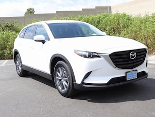 New 2019 Mazda Mazda CX-9 Sport SUV 19250091 in Cerritos, CA