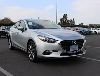 New 2018 Mazda Mazda3 Touring Sedan 18241633 in Cerritos, CA