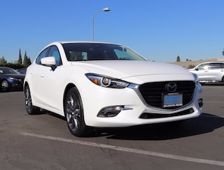 New 2018 Mazda Mazda3 Grand Touring Sedan 18241392 in Cerritos, CA